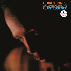 <i>The Quintessence</i> 1962 studio album by Quincy Jones
