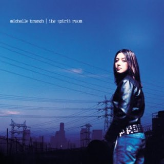 <i>The Spirit Room</i> 2001 studio album by Michelle Branch
