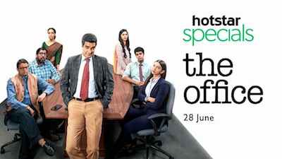 The Office (Indian TV series) - Wikipedia