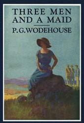 <i>The Girl on the Boat</i> 1922 novel by P.G. Wodehouse
