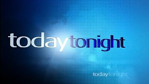 <i>Today Tonight</i> television series