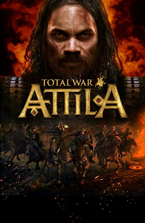 تحمل لعبة Total War: Attila كاملة ومجاناً
