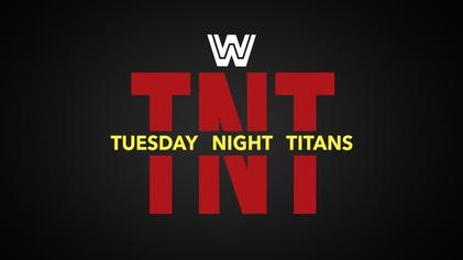 <i>Tuesday Night Titans</i> television series