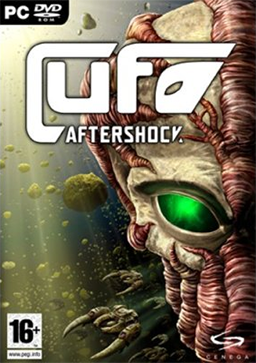 UFO: Aftershock Hileleri