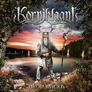 <i>Ukon Wacka</i> 2011 studio album by Korpiklaani
