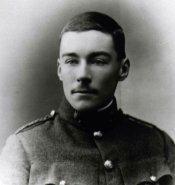 Philip Neame Victoria Cross recipient