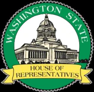 Washington House of Representatives Lower house of the Washington State Legislature