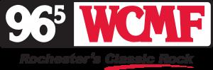 WCMF-FM classic rock radio station in Rochester, New York, United States