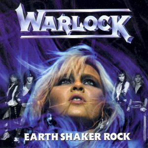 earth shaker rock wikipedia