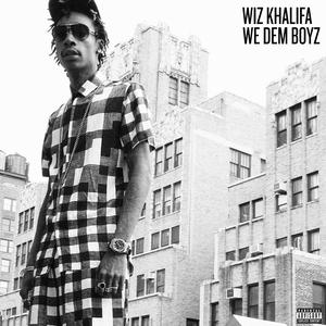 Wiz Khalifa - We Dem Boyz (studio acapella)