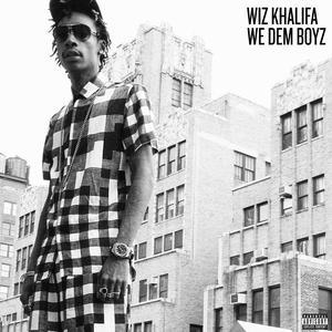 Wiz Khalifa — We Dem Boyz (studio acapella)