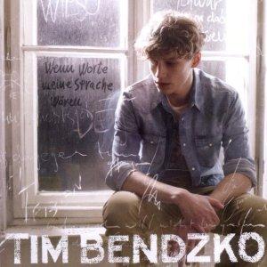 <i>Wenn Worte meine Sprache wären</i> 2011 studio album by Tim Bendzko