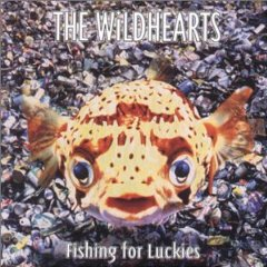 <i>Fishing for Luckies</i> 1994 studio album by The Wildhearts
