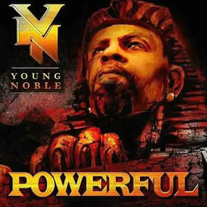 <i>Powerful</i> (Young Noble album) album by Young Noble