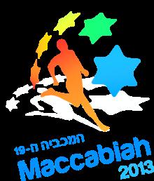 2013 Maccabiah Games