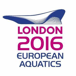 2016 European Aquatics Championships
