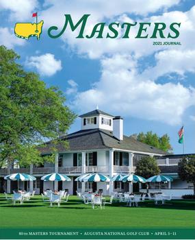 2021 Masters Tournament Wikipedia