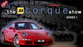 AA Torque television series