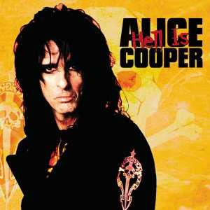 <i>Hell Is</i> 2002 compilation album by Alice Cooper