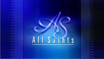 all saints tv series wikipedia