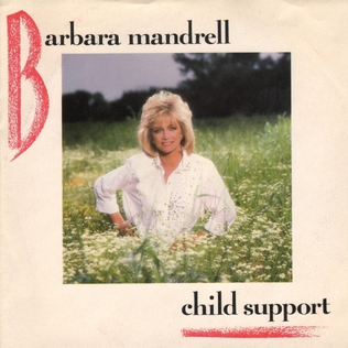 Child Support (song) 1987 single by Barbara Mandrell