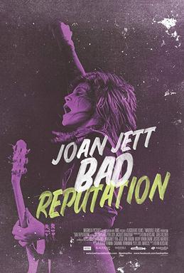 Bad Reputation 2018 Film Wikipedia