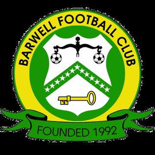 Barwell F.C. Association football club in England
