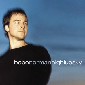 <i>Big Blue Sky</i> (Bebo Norman album) 2001 studio album by Bebo Norman