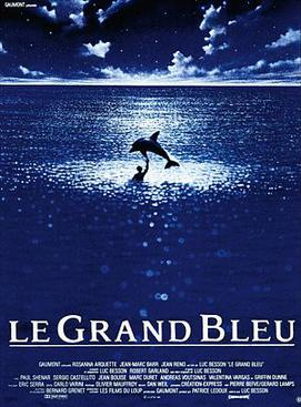 Picture of a movie: Le Grand Bleu