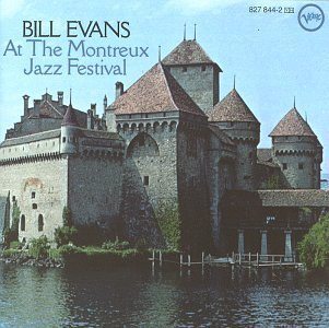 Montreux Jazz Festival >> Bill Evans at the Montreux Jazz Festival - Wikipedia
