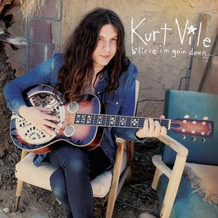 Kurt Vile - Pretty Pimpin [rock][USA]