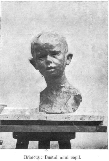 Prix MAIF pour la sculpture. - Page 2 Brancusi_1908_Luceafar
