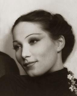 Brigitte Horney German actress