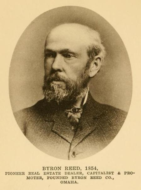 Byron Reed