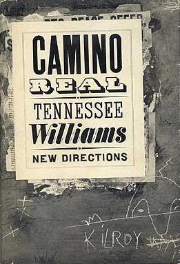 Camino Real (play) - Wikipedia