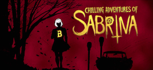 Chilling Adventures of Sabrina (TV series) - Wikipedia