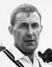 Colin Bland South African cricketer