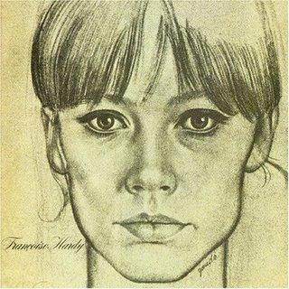 <i>Comment te dire adieu</i> (album) 1968 studio album by Françoise Hardy