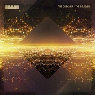 <i>The Dreamer/The Believer</i> 2011 studio album by Common