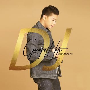 <i>DJ Greatest Hits</i> 2016 compilation album by Daniel Padilla