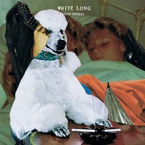 White Lung - Down it Goes [Punk][Canadian]