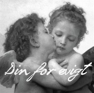 <i>Din for evigt</i> 2013 studio album by Burhan G