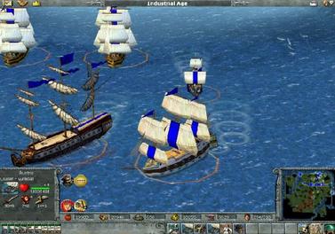 Game PC, cập nhật liên tục (torrent) EE_navy