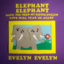 Elephant Elephant