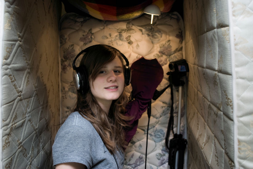 Home Recording Booth For Sale