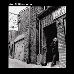Live at Blues Alley cover