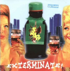 Exterminate! (song) 1992 single by Snap!