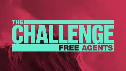 The Challenge: Free Agents - Wikipedia