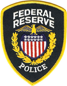 Federal Reserve Police Law enforcement unit of the U.S. Federal Reserve