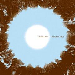 <i>First Lights Freeze</i> 2005 studio album by Castanets